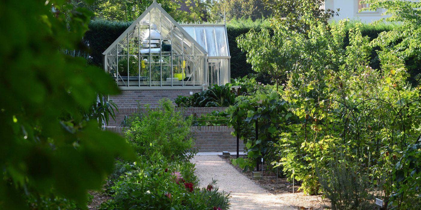 Serre de jardin v randa gen ve green art sa for Entretien jardin geneve