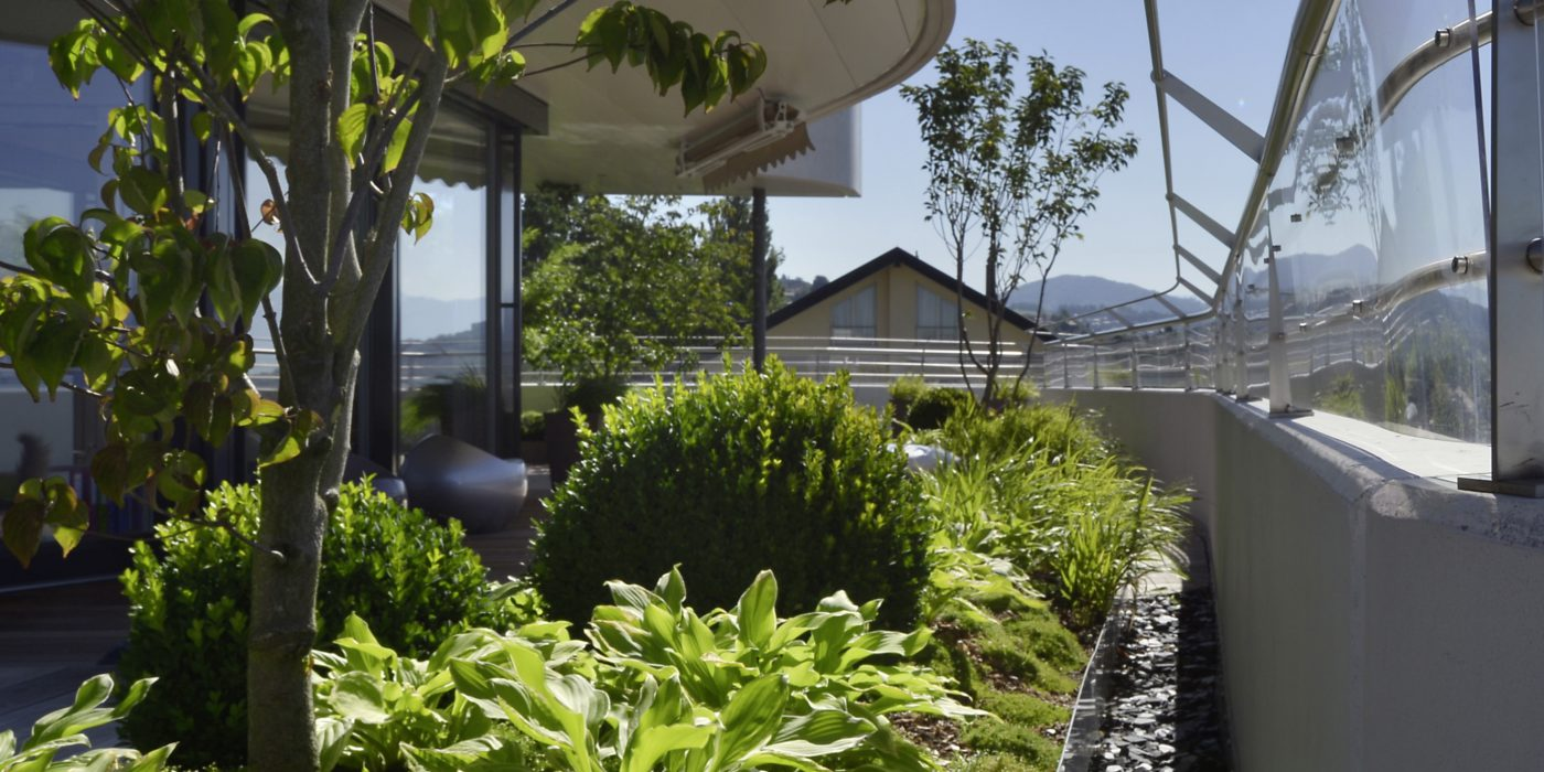 Jardinier Genève