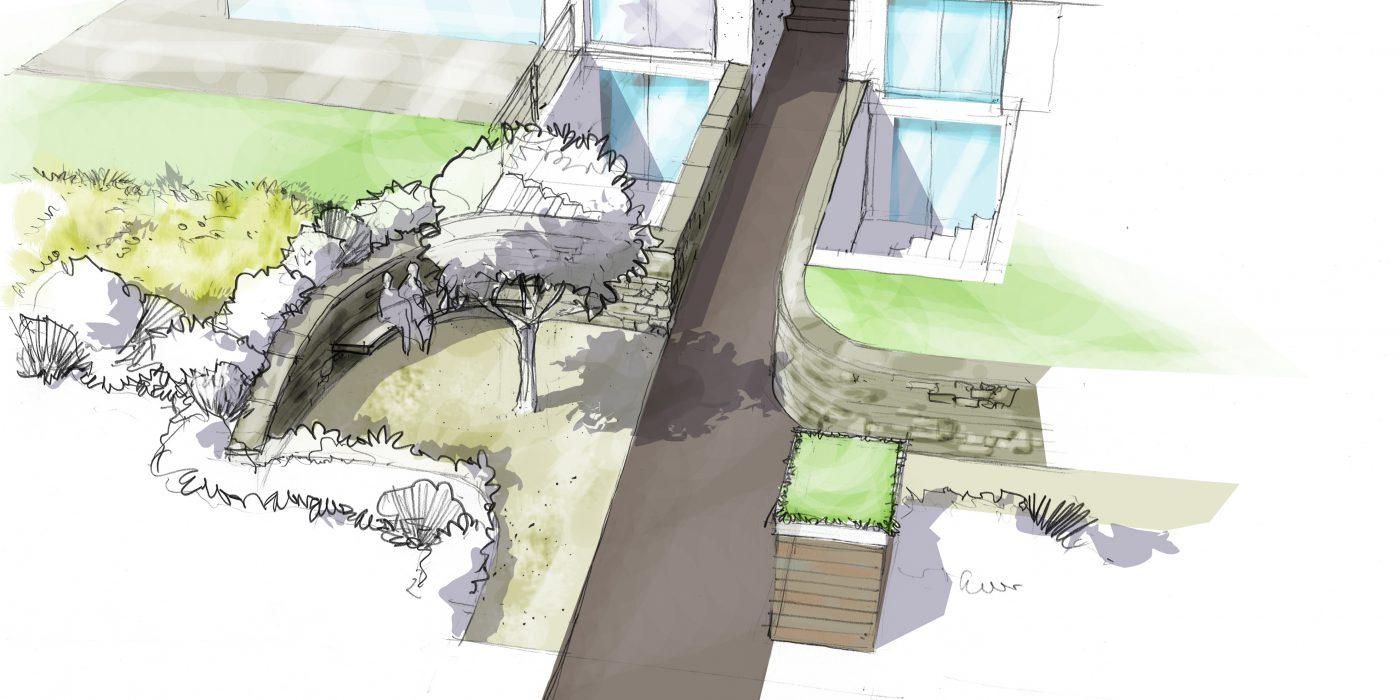 Architecte-Paysagiste Genève