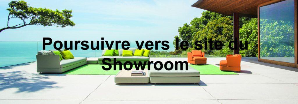 Mobilier d\'extérieur à Genève [] Boutique & Showroom Outdoor ...